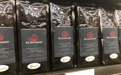 What's the Deal with Locally Roasted Coffee?