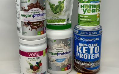 Why Protein is Powerful