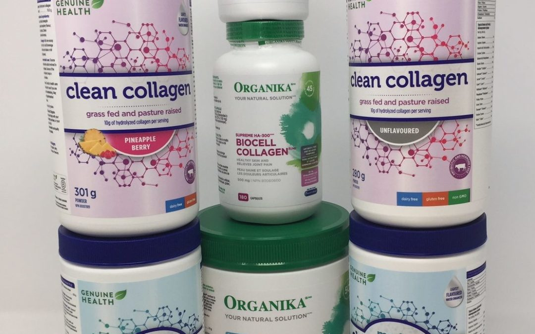 Collagen: Not Just a New Trend